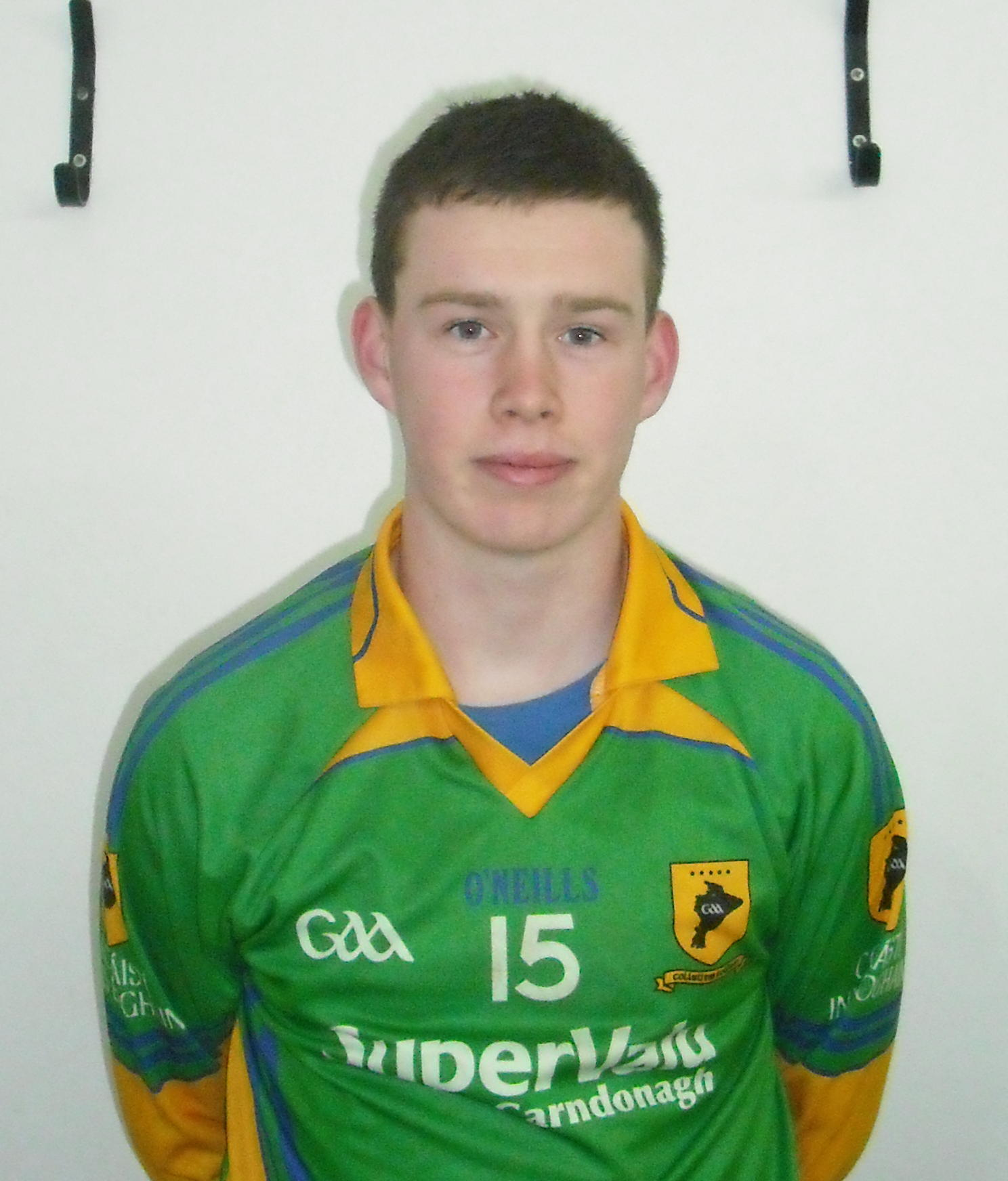 Danny Monagle (2)