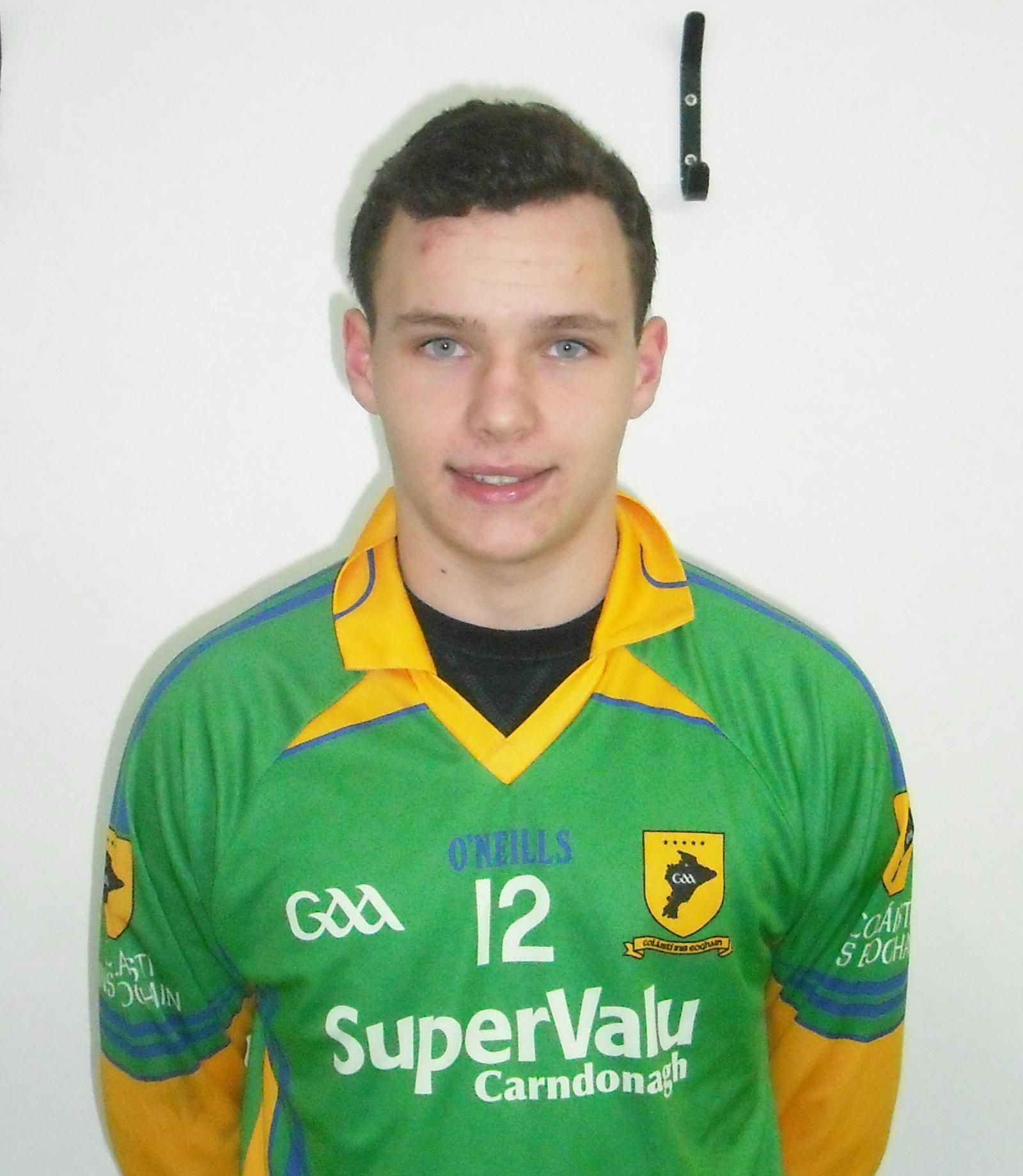 Eoin McColgan (2)