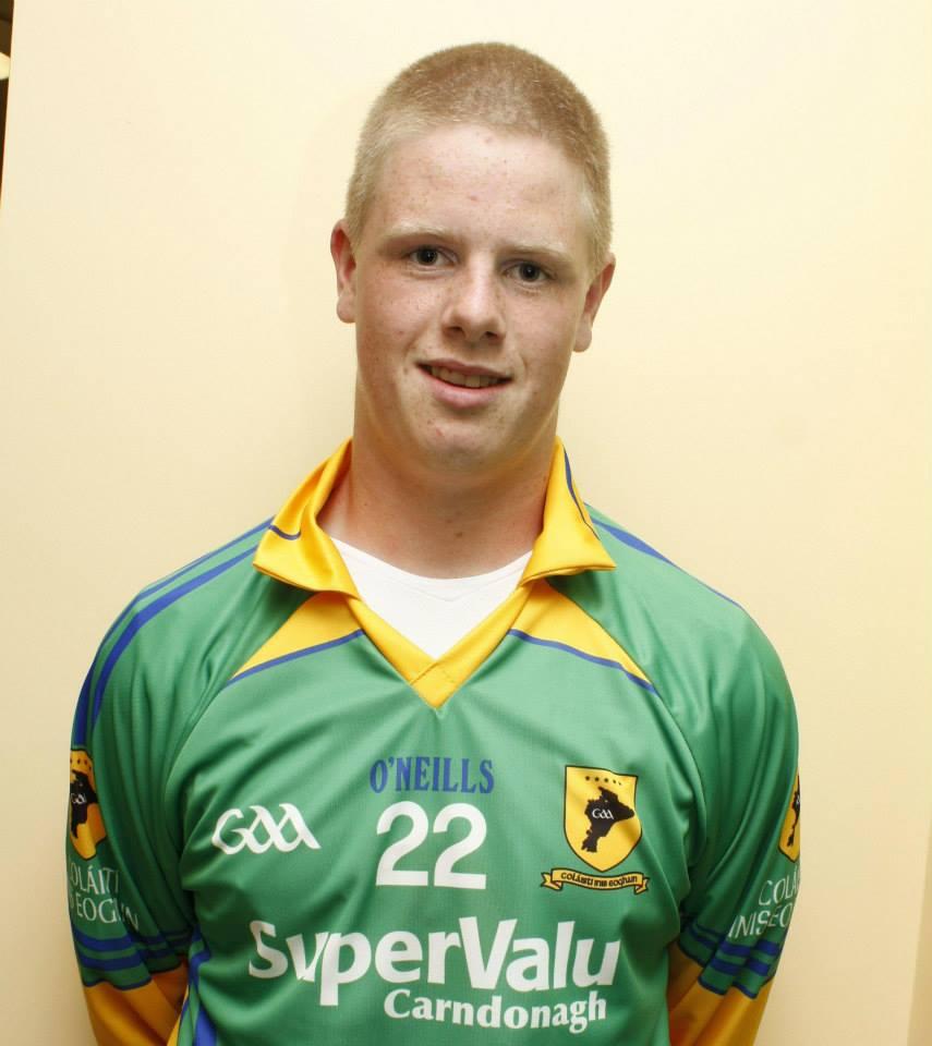 Kevin McLaughlin (2)