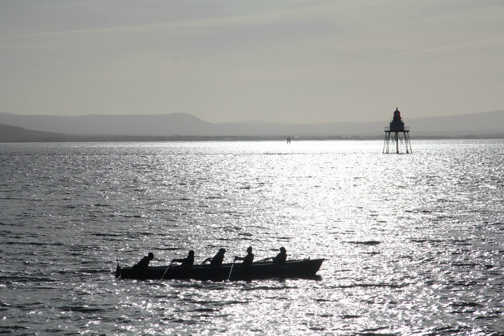 Moville Rowing Club