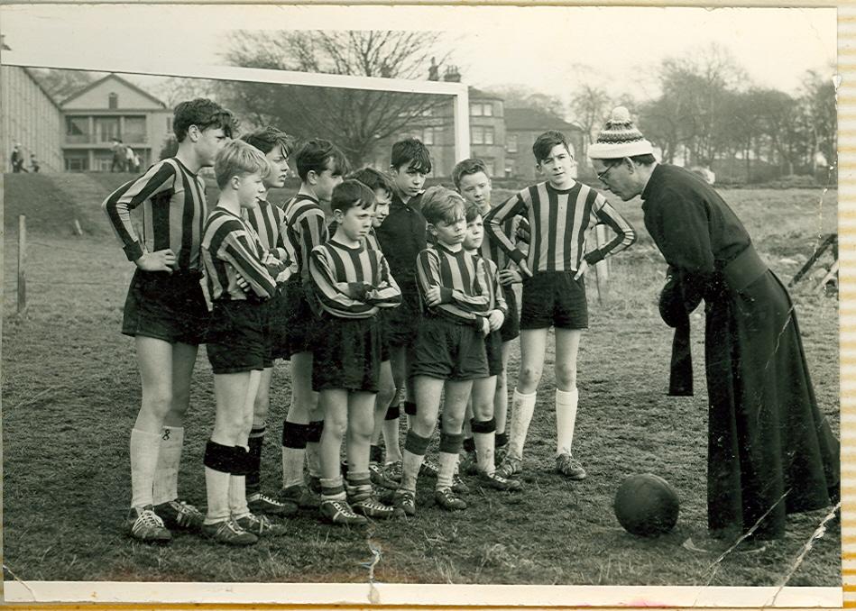 football team Verona Fathers