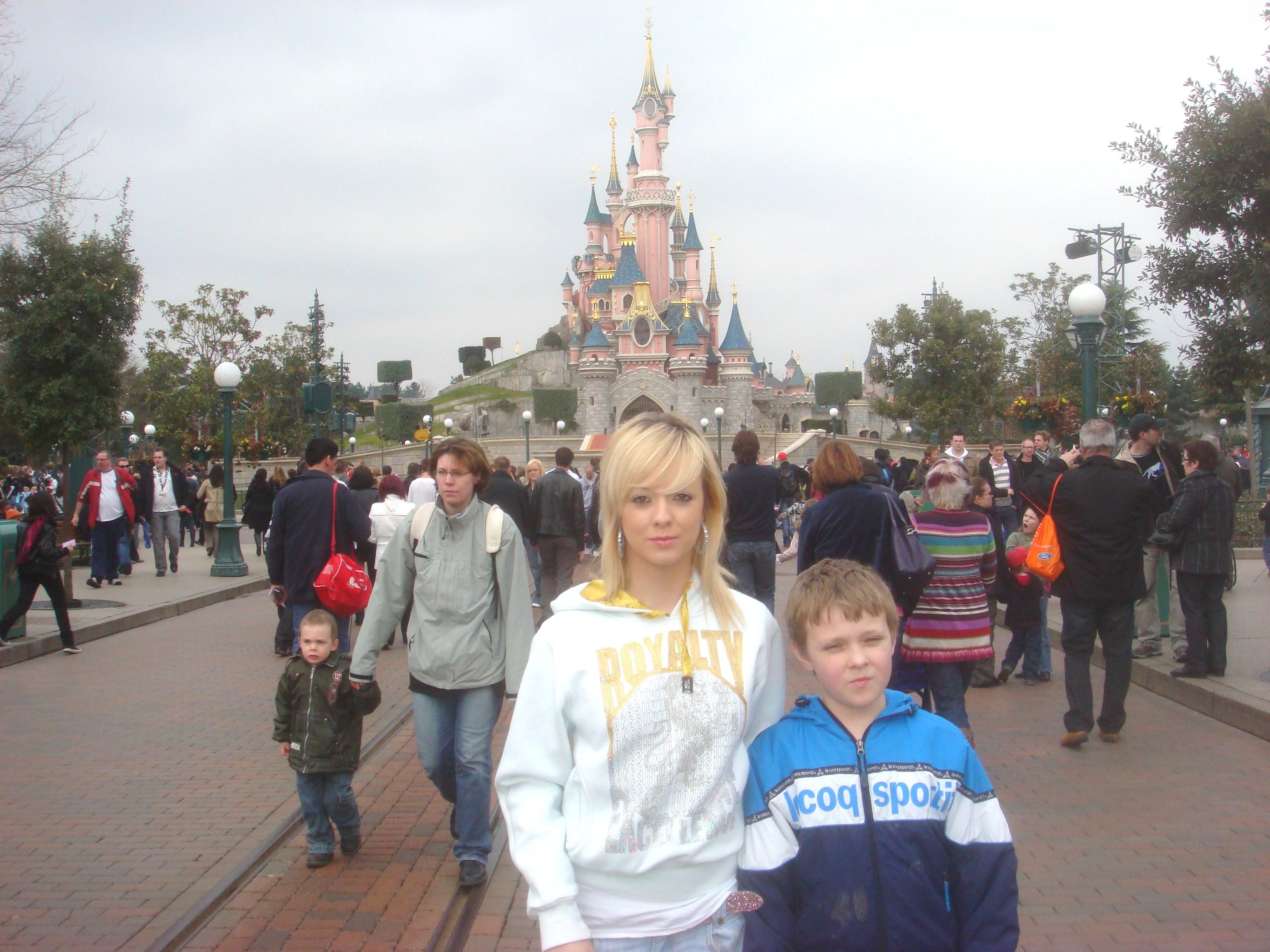 Disneyland 013