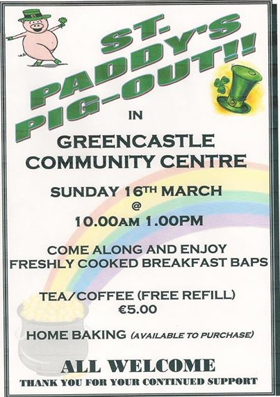 Greencastle Community Centre