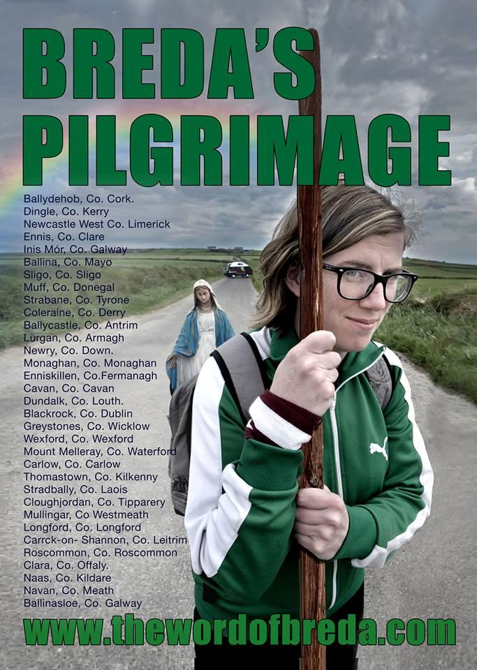 Bred's Pilgrimage