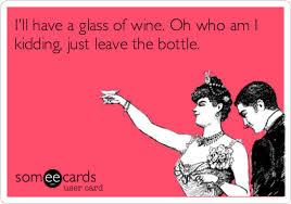 Fit, wine