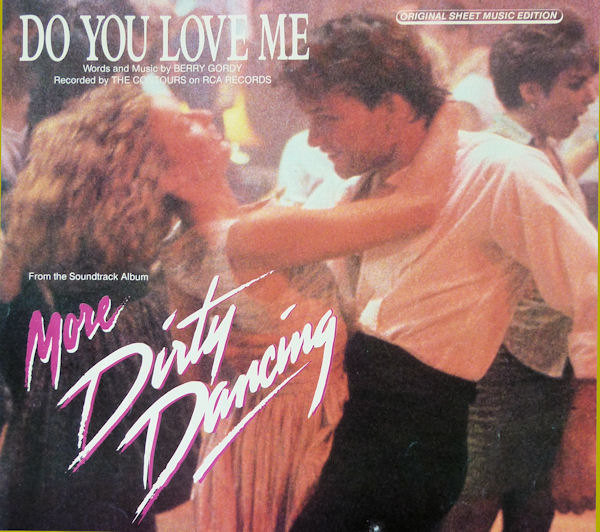 fit dirty dancing