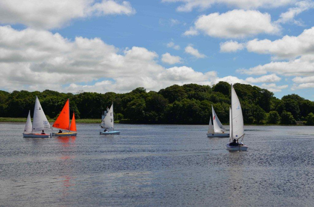 Foyle Sailability Fleet (4)