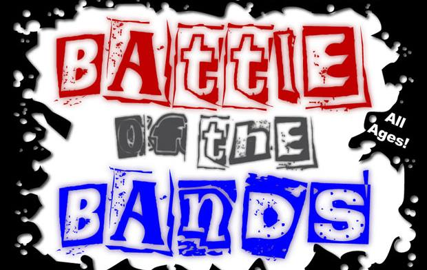 Muff fest, battle of bands