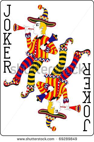 cards joker
