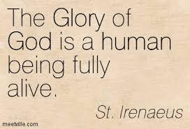 glory quote