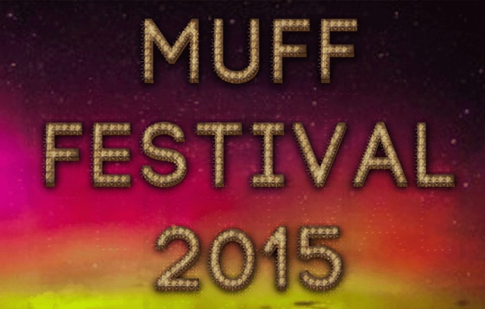 Muff Fest 2015 pic