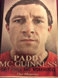 Paddy cover pic