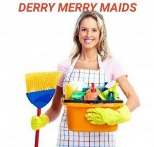 Derry Merry maids