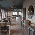 Boathouse Restaurant Redcastle