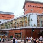 Debenhams in Derry