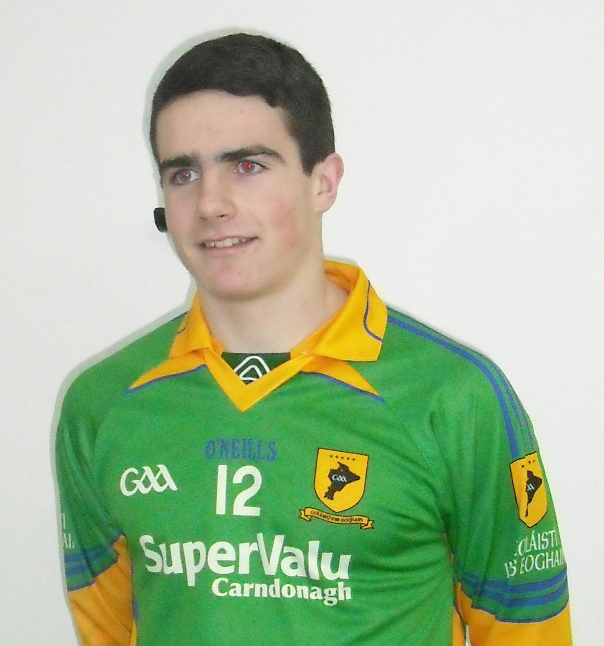 Caolan McGonagle (2)