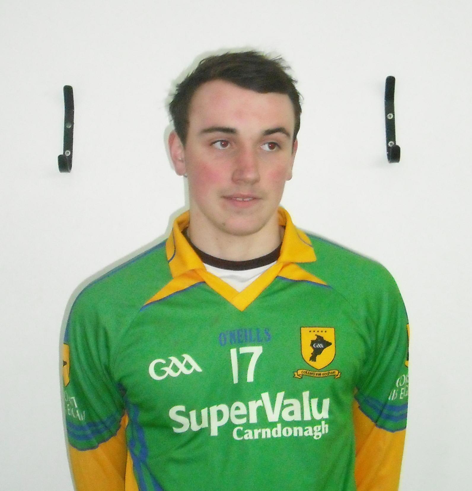 Fergal Doherty (2)