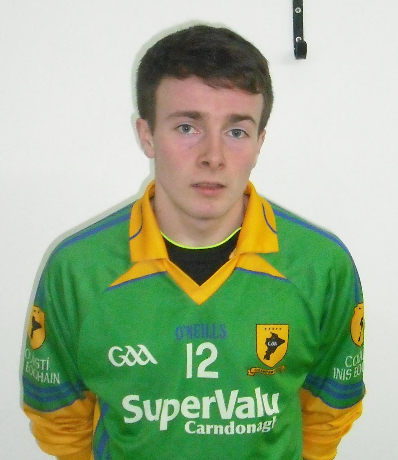 Shane McLaughlin (2)