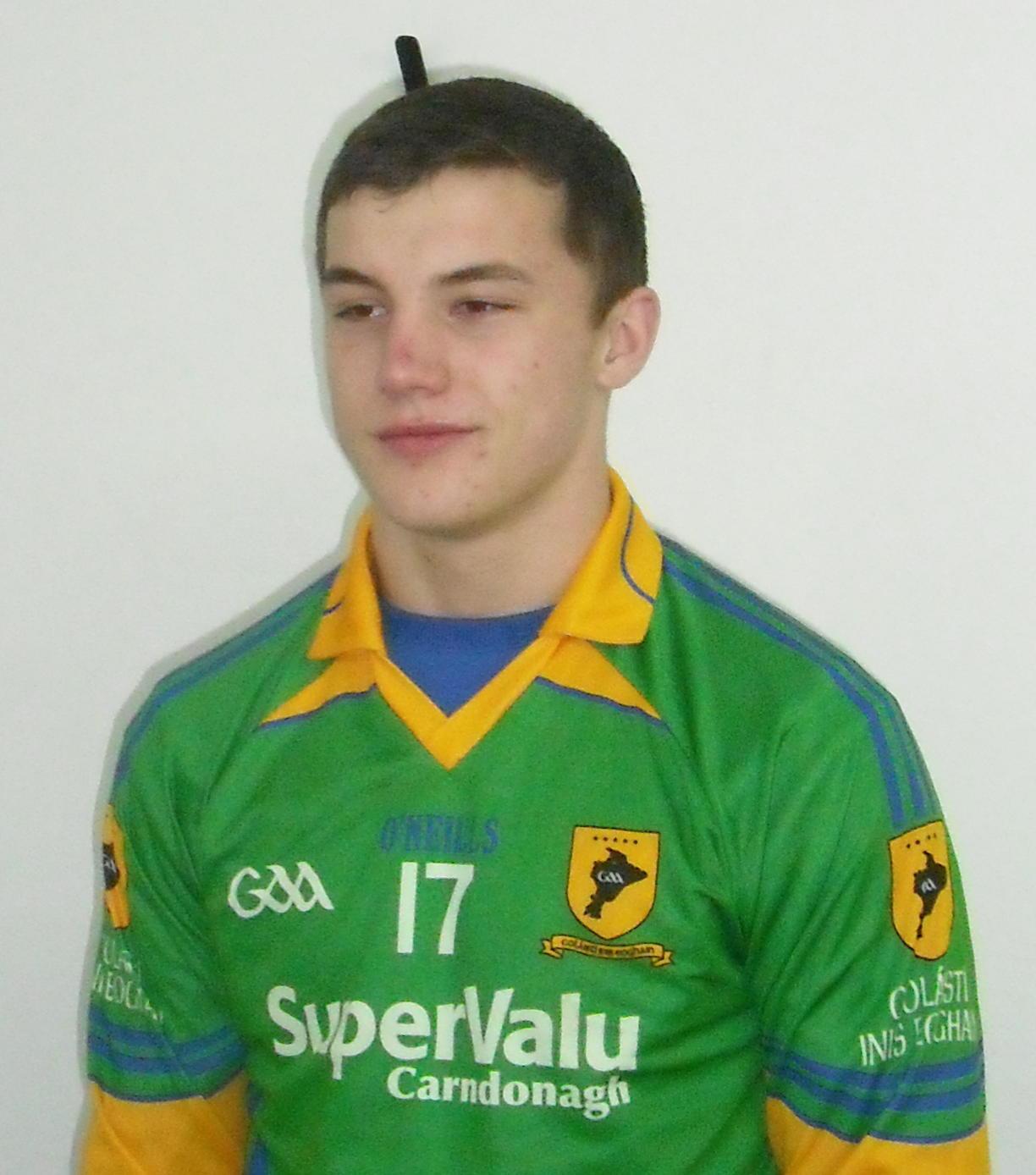 Tony McCleneghan (2)