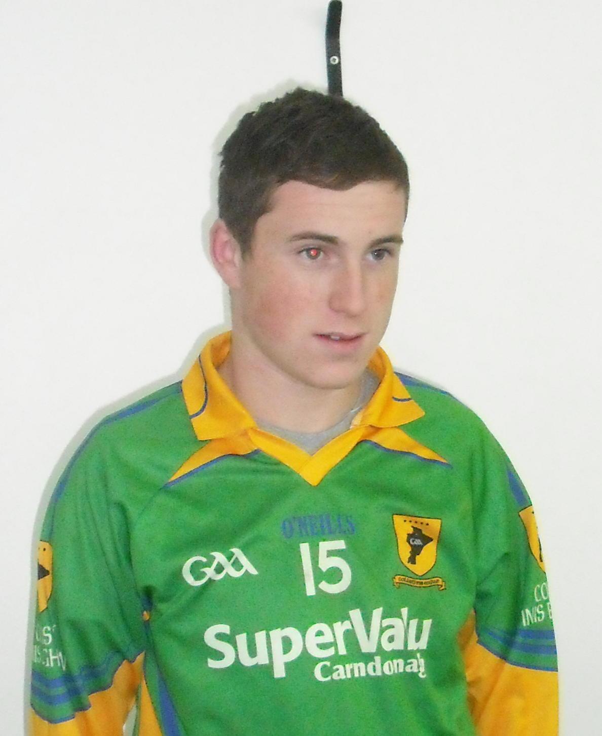 Ultan Doherty (2)
