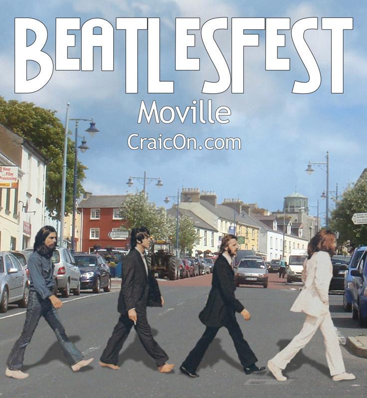 BeatlesFest 2010 Poster