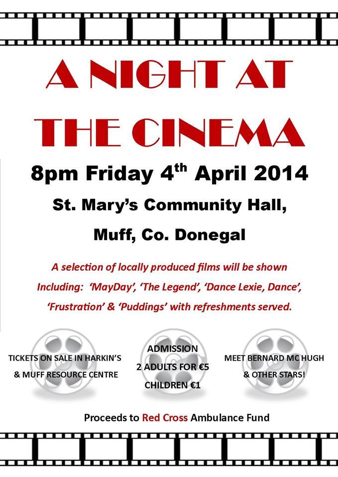 cinema night