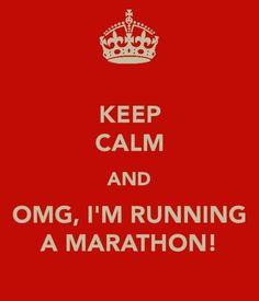Mia marathon