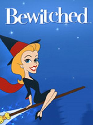 fit, bewitched