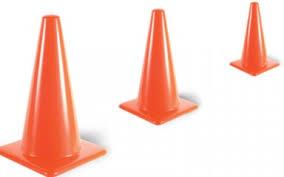 fit cones