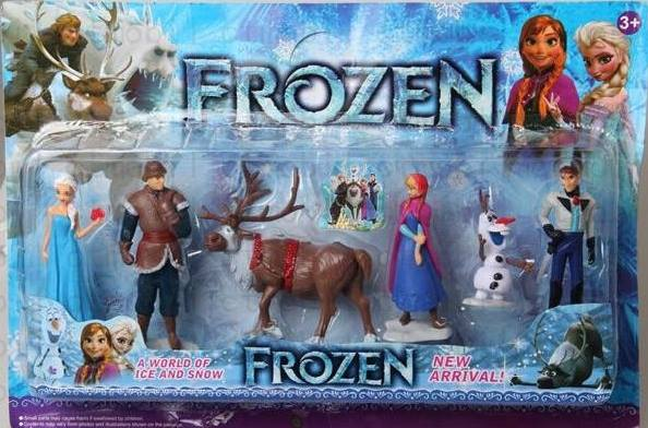 Frozen pic