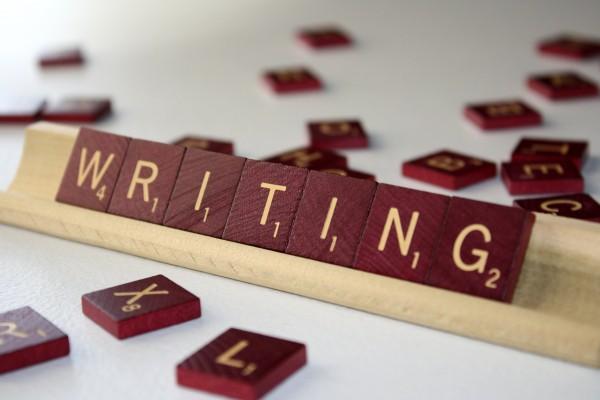 Write stuff image