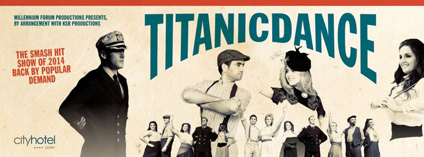 Titanicdance 2