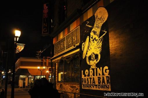 Loring Pasta Bar