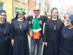 Thomas nuns