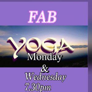 Yoga Fab