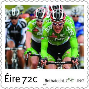 L8967 - An Post Cycling Ireland Stamp 2_AW