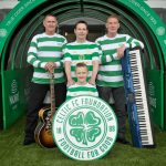 Bobby Does Dylan Celtic Tunnel