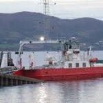 Foyle Ferry Greencastle to Magilligan