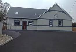 Glencrow Hall